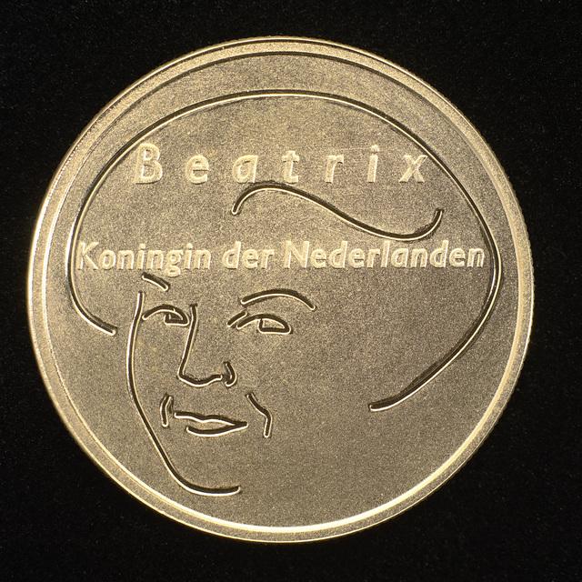 Gouden Europamunt van 10 Euro