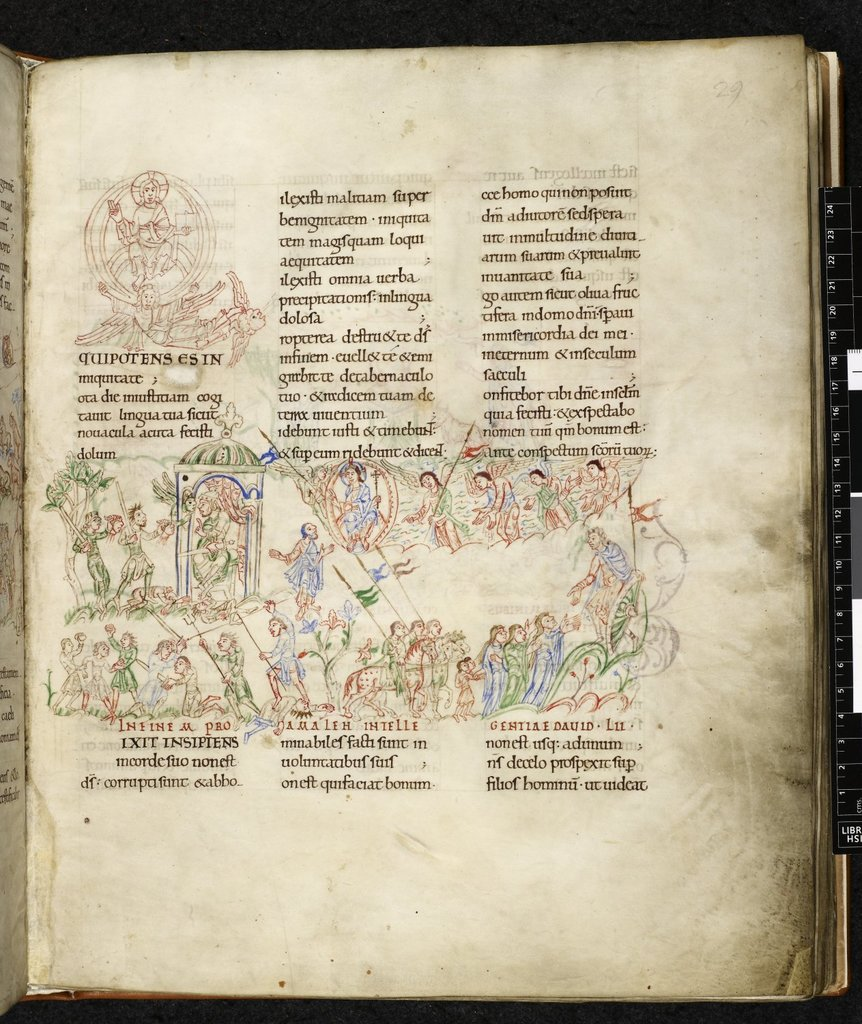 Added drawing from BL Harley 603, f. 29