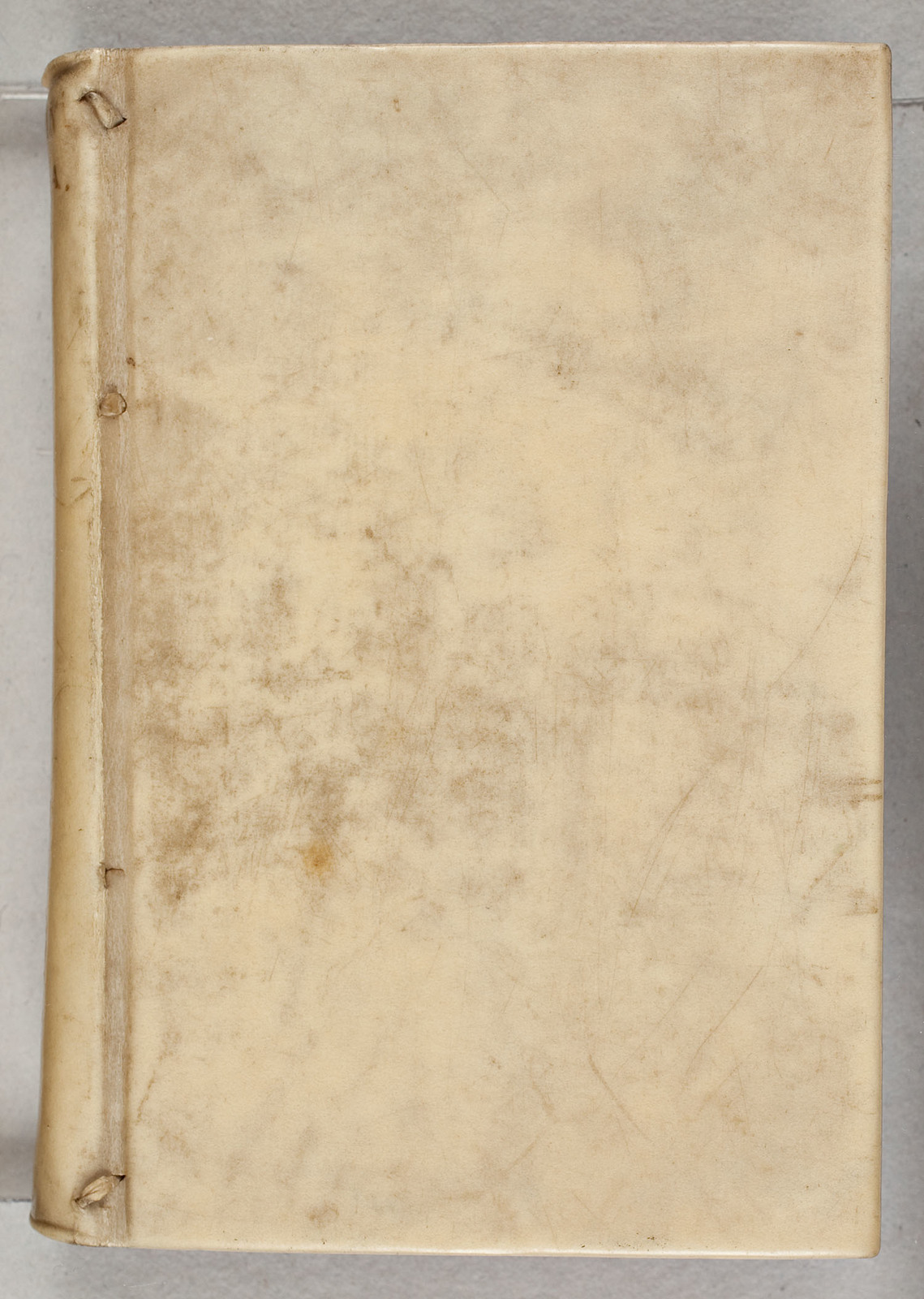 Album amicorum / van Johannes Bollius (-1621)