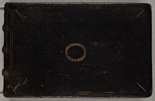 Album amicorum / van Martinus Dornkampf