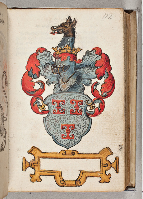Albuminscriptie / [van een lid van het geslacht Van Zuylen van Nijevelt], voor Johannes Bollius