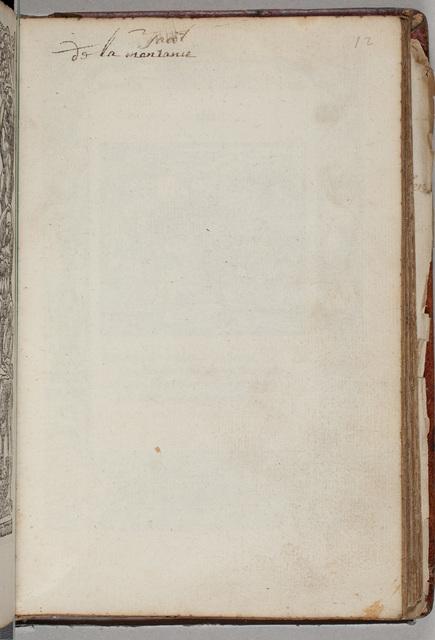 Albuminscriptie / van Jacob de la Montanie, voor Leo of Johan Roelofs