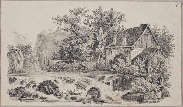 Albuminscriptie / van N.N. voor Cornelia Johanna Sara van Limburg Stirum (1827-)