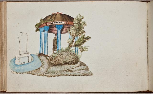 Albuminscriptie / van N.N. voor Jan Maximiliaan van Hulsteyn