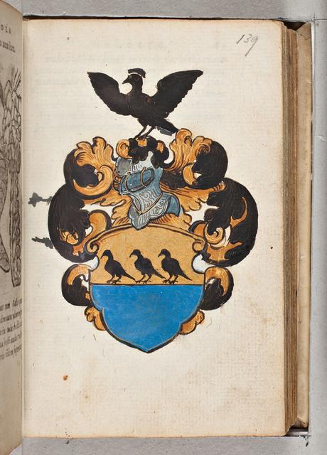 Albuminscriptie / van N.N. voor Johannes Bollius