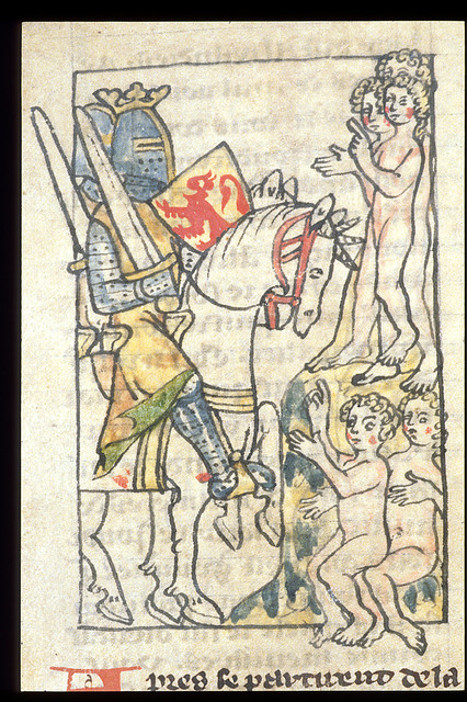 Alexander from BL Royal 20 A V, f. 56