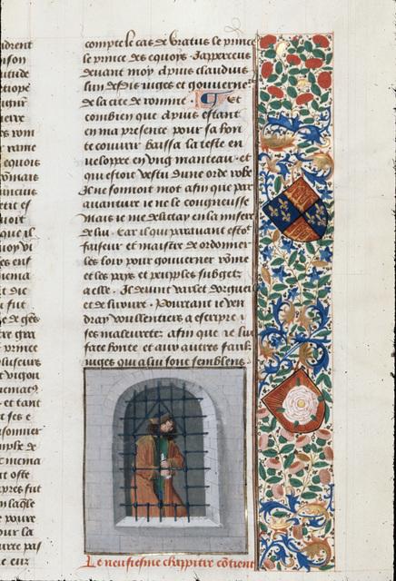 Appius Claudius from BL Royal 14 E V, f. 147