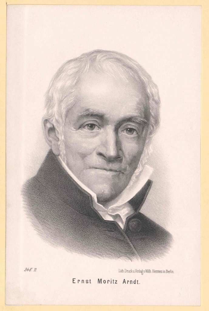 Arndt, Ernst Moritz