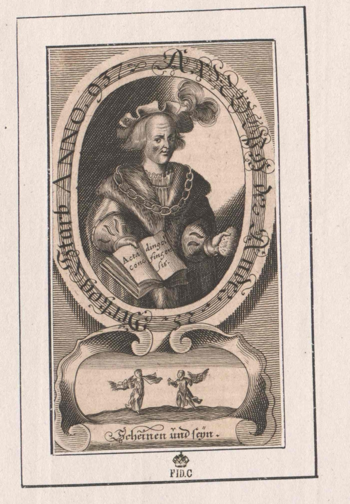 Arnulf, Herzog von Bayern