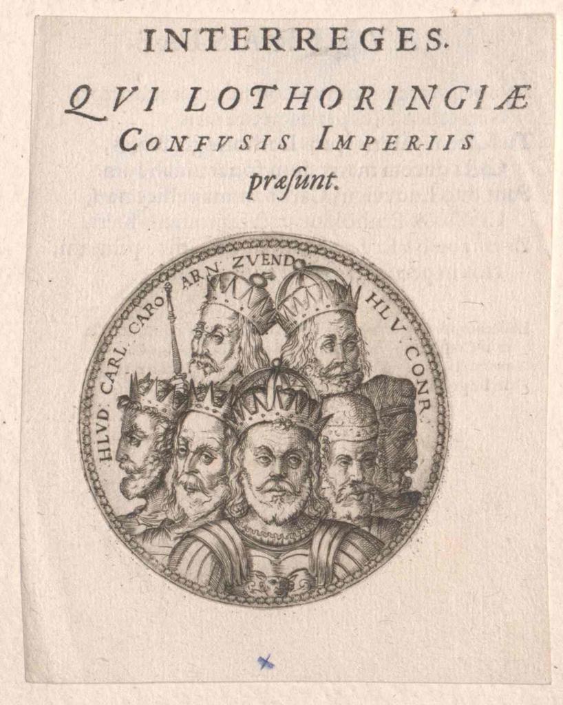 Arnulf, römisch-ostfränkischer Kaiser