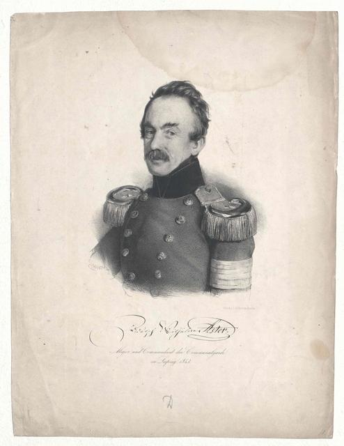 Aster, Adolph Wilhelm