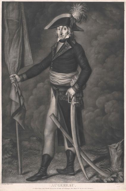Augereau, Duc de Castiglione, Pierre François Charles