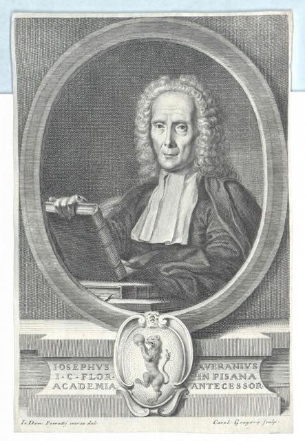 Averani, Giuseppe