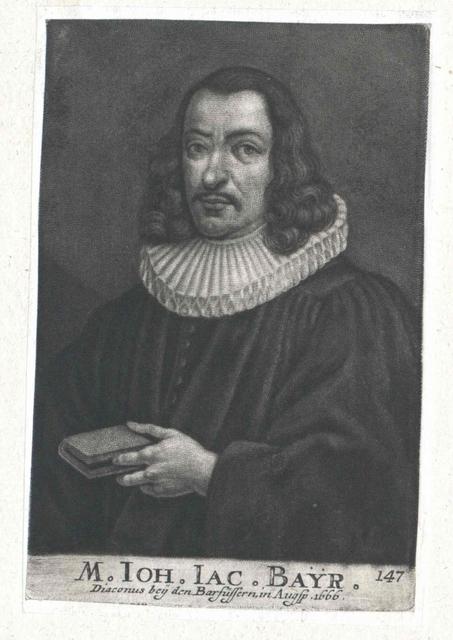 Bayr, Johann Jakob
