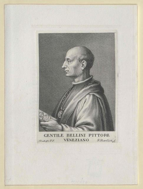 Bellini, Gentile