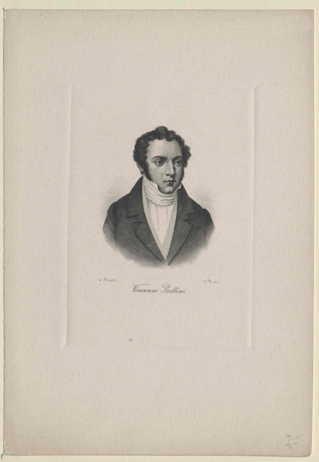 Bellini, Vincenzo