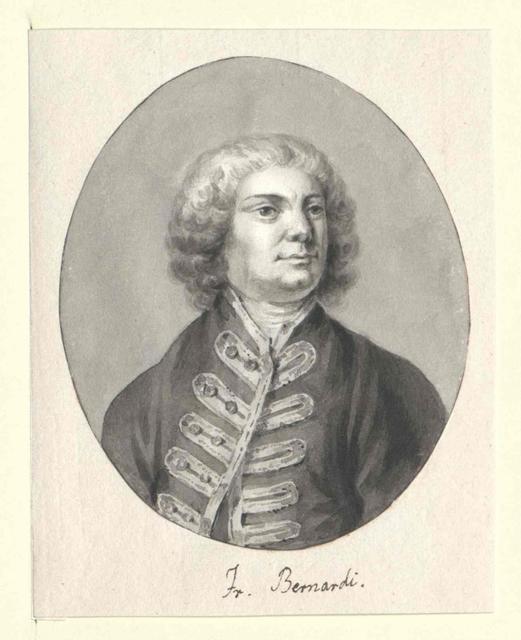 Bernardi, Francesco