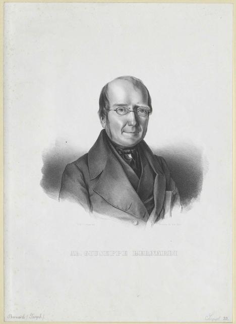 Bernardi, Giuseppe
