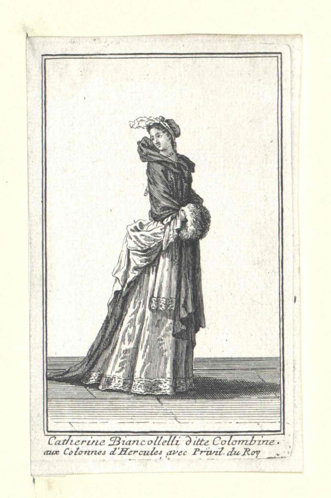 Caterina Bianconelli