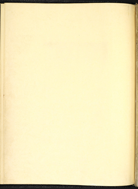 Blank page from BL Eg 3277, f. iv