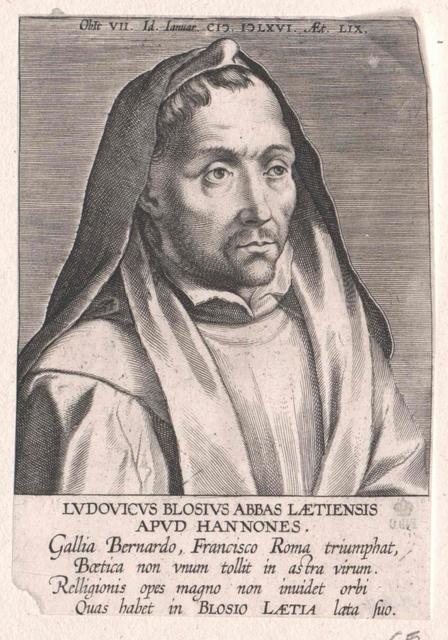 Blois, Louis de