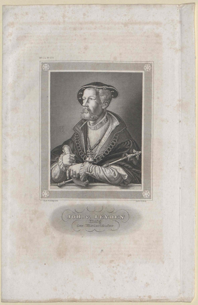Bokelson, Johann