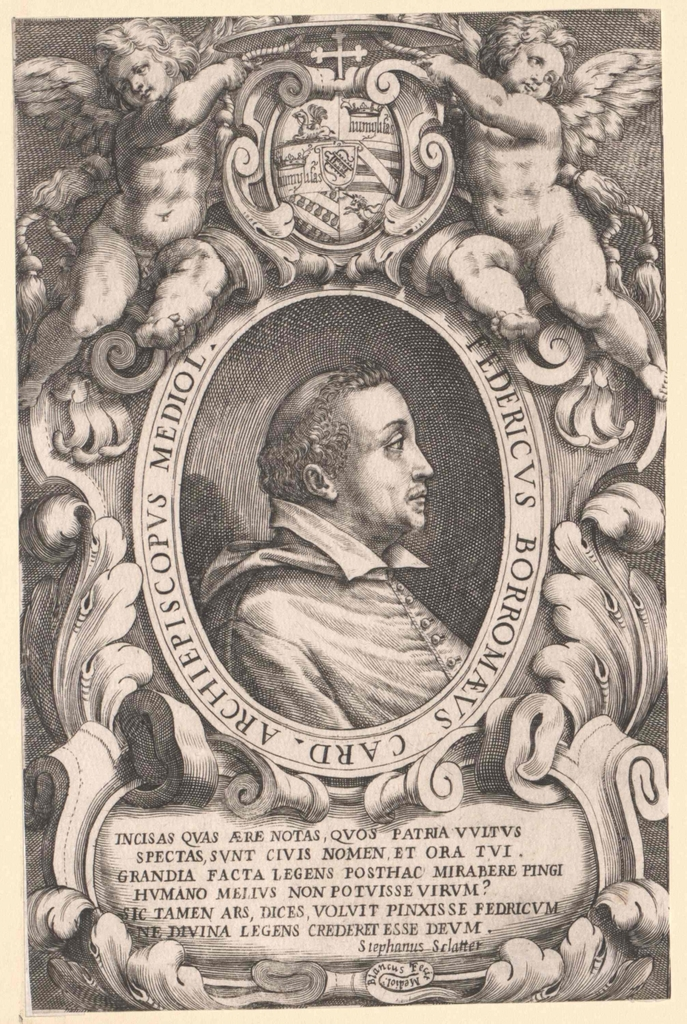 Borromeo, Federigo