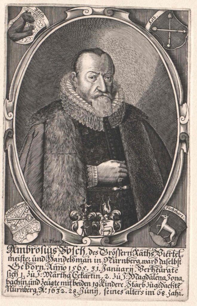 Bosch, Ambrosius