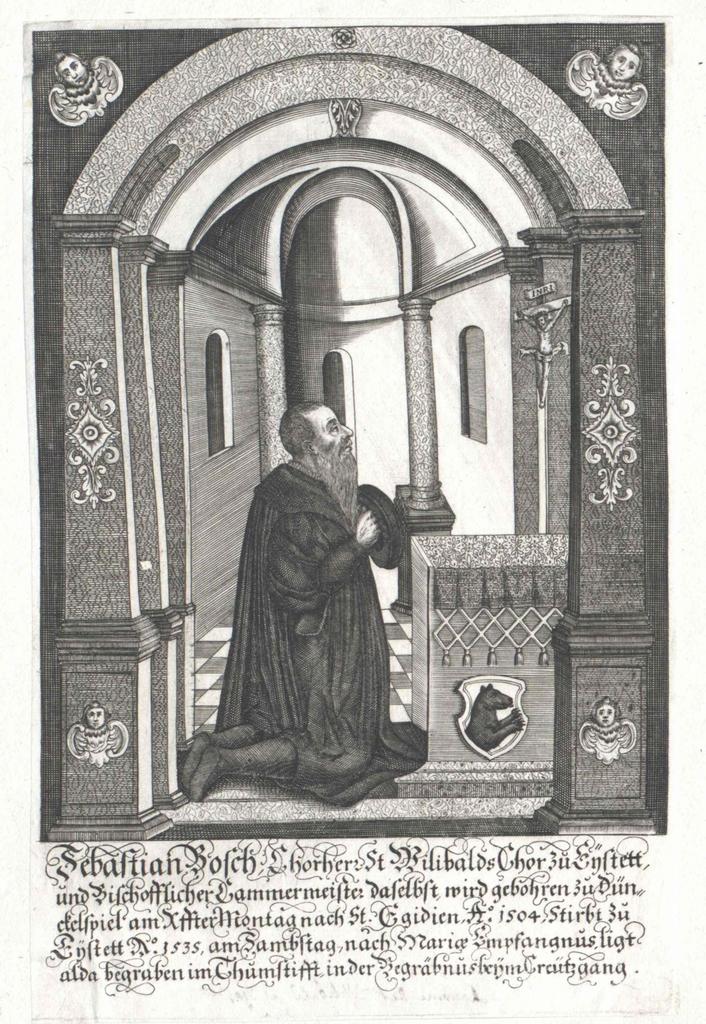 Bosch, Sebastian