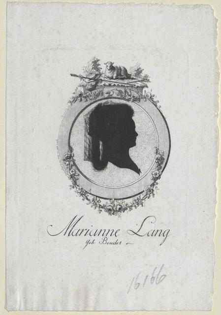 Boudet, Marianne