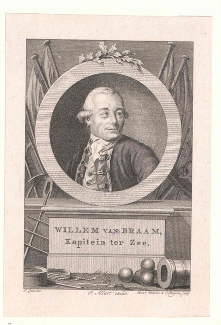 Braam, Willem van