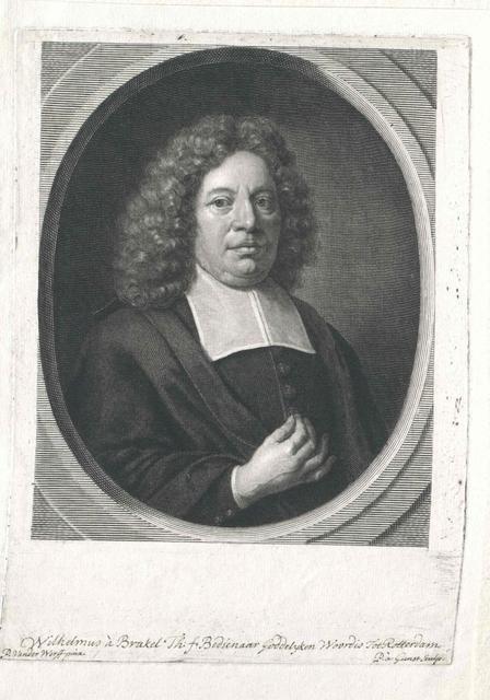 Brakel, Willem van