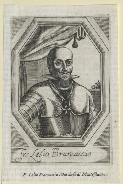 Brancaccio, Lelio Marchese di Montesilvano
