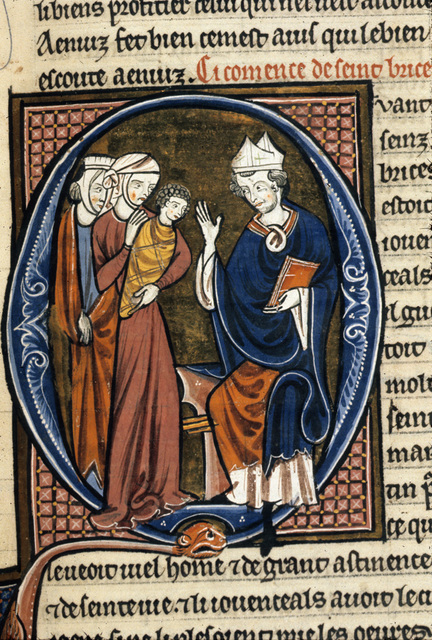 Brice from BL Royal 20 D VI, f. 127