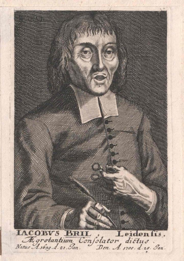 Brill, Jakob