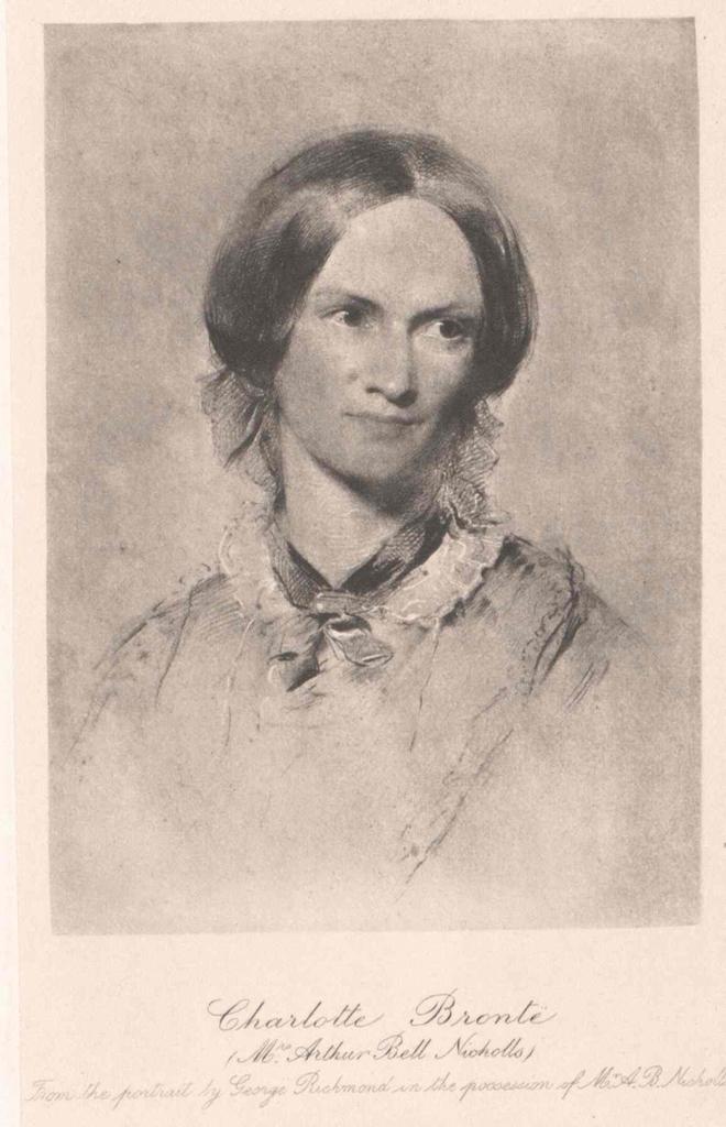 Bronte, Charlotte