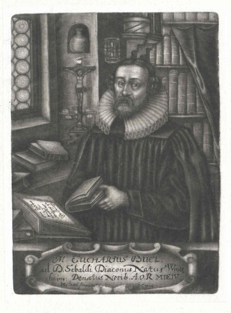 Bühl, Eucharius
