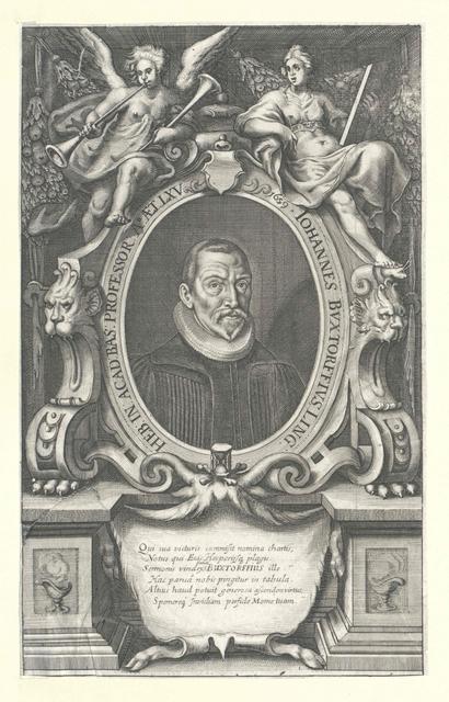 Buxtorf, Johann
