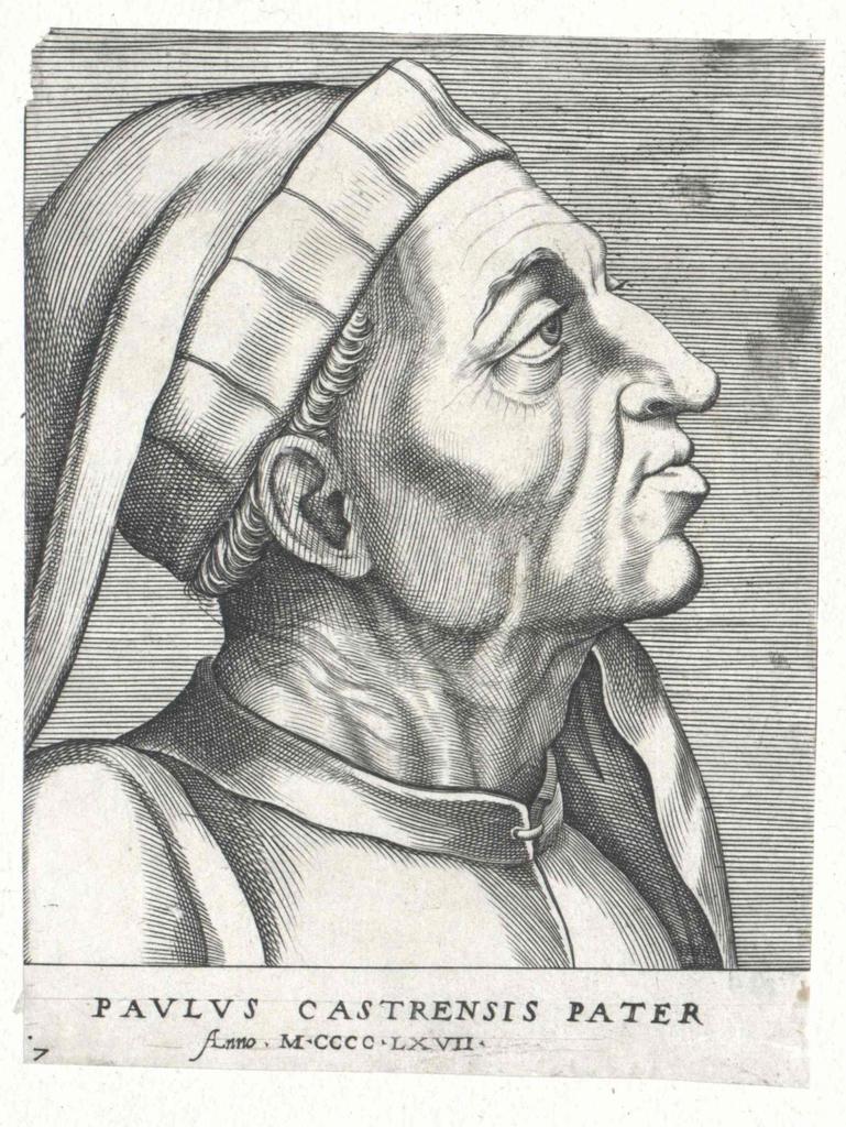 Castro, Paolo de