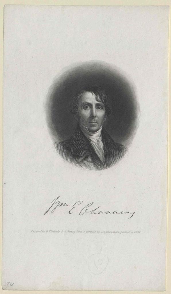 Channing, William Ellery