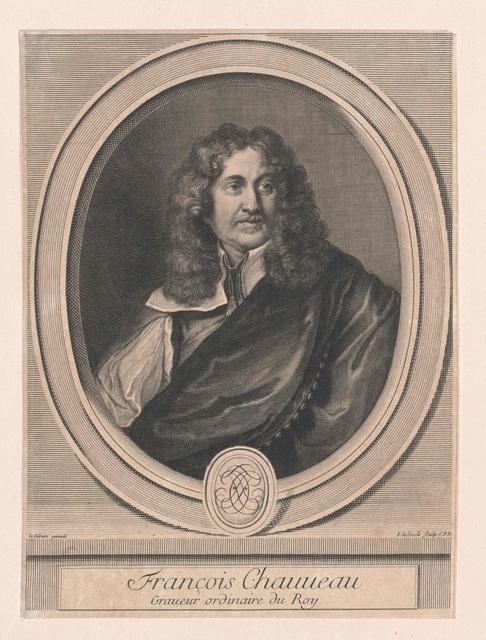 Chauveau, François