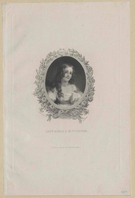 Child-Villiers, Adela Corisande Maria Lady