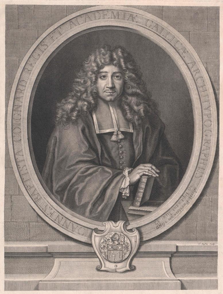 Coignard, Jean Baptiste