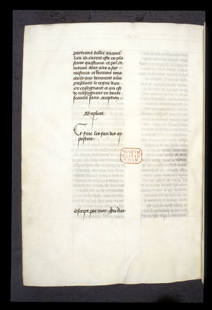 Colophon from BL Royal 15 D I, f. 439v