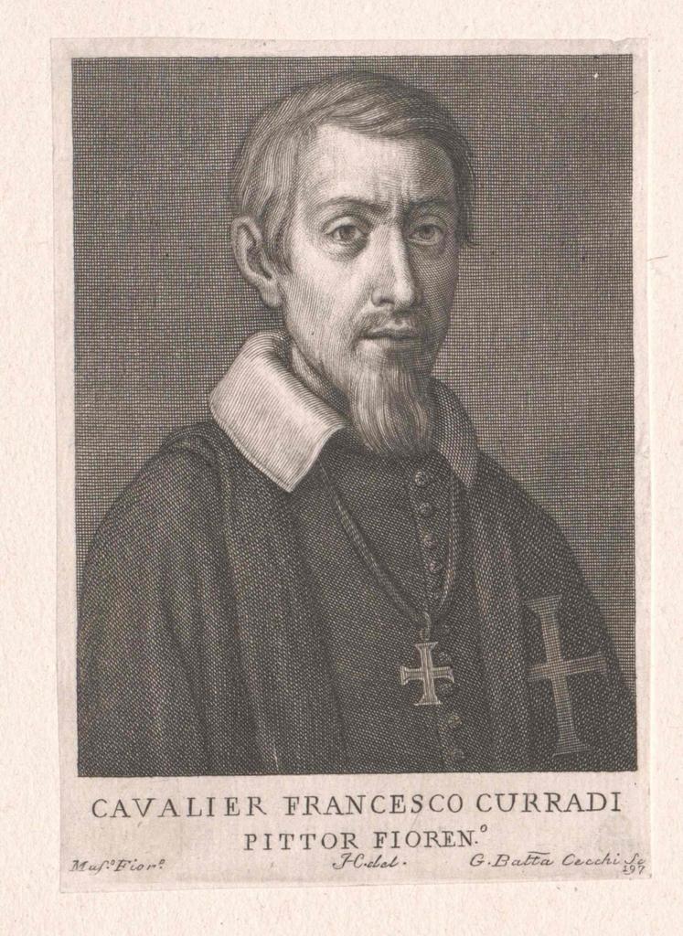 Curradi, Francesco