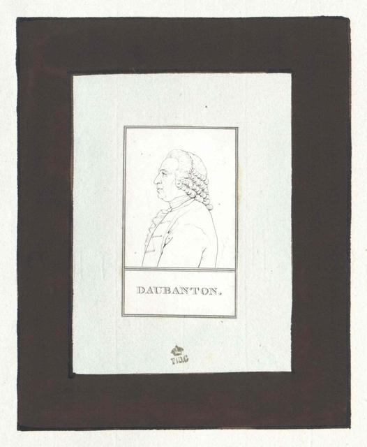Daubenton, Antoine Grégoire
