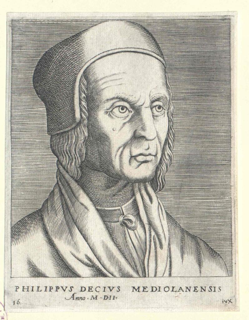 Decius, Philippus