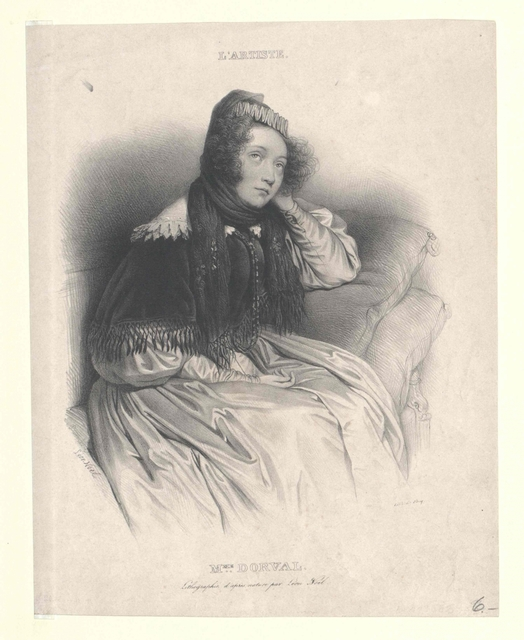 Delaunay, Marie Thomase Amélie