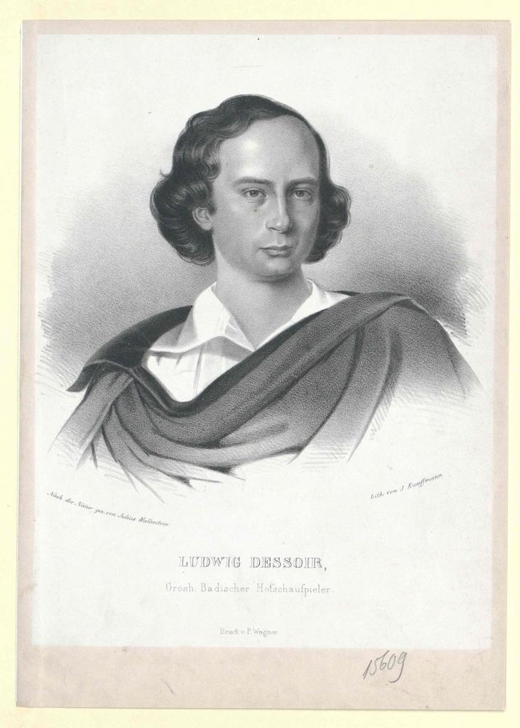 Dessoir, Ludwig