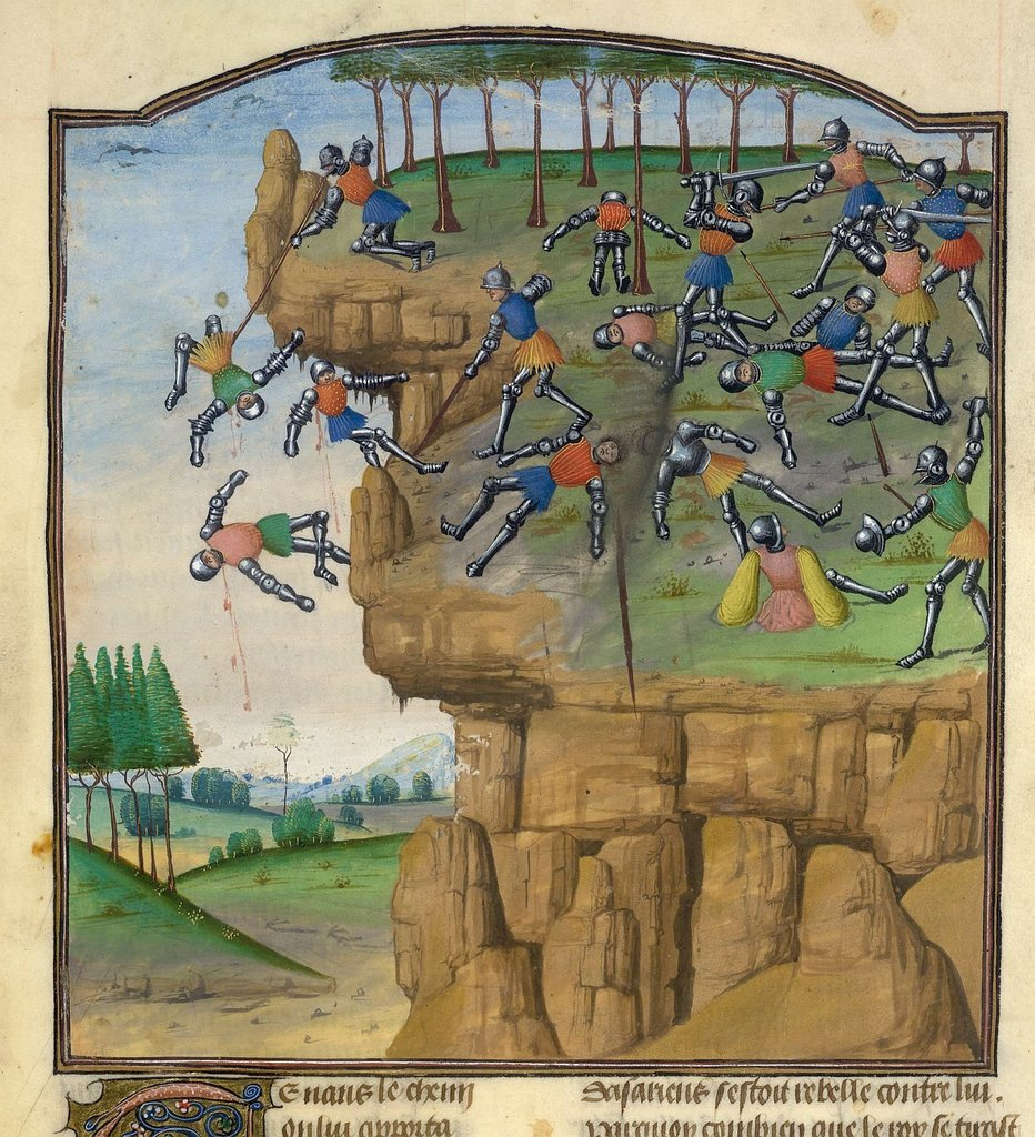 Detail from BL Burn 169, f. 111